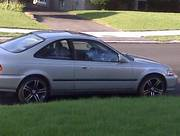 1997 Honda CIVIC SI