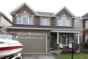 2 Storey,  4 bdrm,  3 bth Home in Stonebridge $514, 900