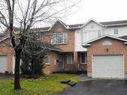 Charming 3 bedroom,  3 bath home in Kanata