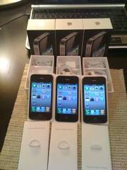 Apple iPhone 4 3 2gb
