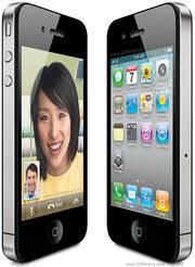 Apple iPhone 4 Smartphone - 3G - 16 GB 16 GB -