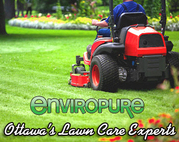 Enviropure Home,  The Leading Lawn care and Carpet Cleaner in Ottawa