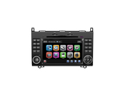 Pino Intelligent Mercedes Benz  Navigation System & DVD P