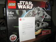 Lego Ultimate Collector's Millennium Falcon - Star Wars Set 10179