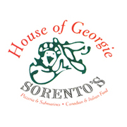 House Of Georgie & Sorento's Pizzeria - 211 Gilmour Street,  Ottawa,  ON