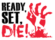 Ready,  Set,  DIE!'s Ottawa Zombie 5K Run 2014