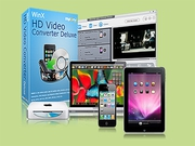 Great Offer!!! HD Video Converter of Digiarty Software