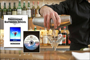 Great Offer!!!  Learn to Tend Bar at Home - Online Course $19