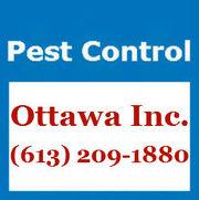 Pest Control Ottawa Inc.