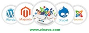 Zinavo-Ecommerce Website Design & Development Company in Bangalore