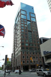Prime Downtown Sublease Opportunity at 150 Metcalfe Street