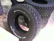 BF Goodrich Tires 35x12.50R18,  All-Terrain T/A KO2