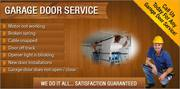 >Garage Door Repair in Ottawa area,  open 24/7