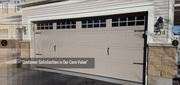Garage Door Broken Torsion Spring Repair Services in Ottawa
