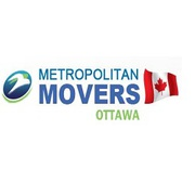 Metropolitan Movers Ottawa ON - Moving Company