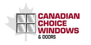 Canadian Choice Windows Ottawa