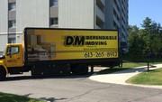 Moving services Ottawa