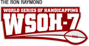 Pro Football Picks at World Series of Handicapping