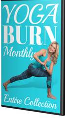 yoga burn for women effective