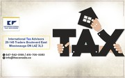 ita canada|international tax advisor|Transfer Pricing Advisor