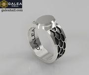 Men's jewelry online store.