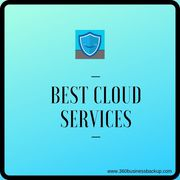 Cloud backup solution - efficient and cost-effective services