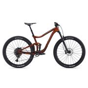 2020 Giant Trance Advanced Pro 29 2 Full Suspension Mountain Bike