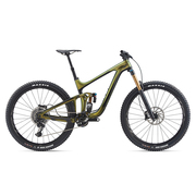 2020 Giant Reign Advanced Pro 29 0 Full Suspension Mountain Bike