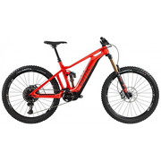 2020 BMC TrailFox Amp Sx One Mountain Bike (INDORACYCLES)