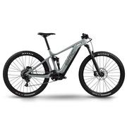 2020 BMC SpeedFox Amp Five Mountain Bike (INDORACYCLES)
