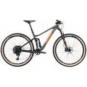 2020 BMC Agonist 01 One Mountain Bike (INDORACYCLES)