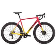 2020 Specialized S-Works Crux Road Bike (INDORACYCLES)