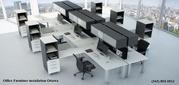 Office Furniture installation Ottawa