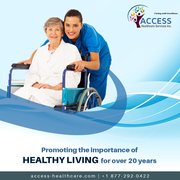 Superior Home Health Care – Access Health Care