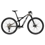2021 CANNONDALE SCALPEL CARBON 3 MOUNTAIN BIKE  - Fastracycles