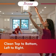 Professional House Cleaning Service Ottawa,  Ontario