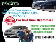 Ottawa Airport Taxi Service